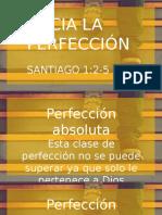 Asa-Hacia La Perfección