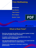 05. Real-Time Multitasking