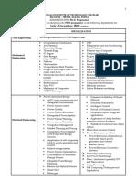 NIT Silchar PhD Programs