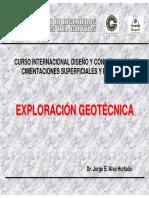2. Exploracion-Geotecnica