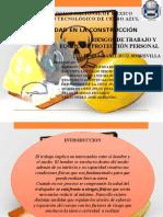 U3 Riesgos de Trabajo y EPP.pptx