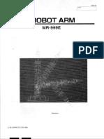 Movit Robot Arm MR-999E