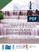 2014 Recomendations Report SPA Web