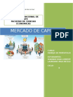 Mercado de Capitales PERU MODERNO