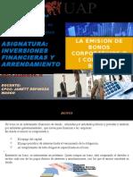 Diapositivas Bonos