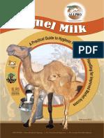 camel milk in somaliland SANAG