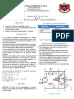 Informe 5 Electromagnetismo