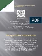 PPT at Tawazun