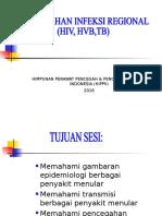 PPI ( HIV, HBV, TB).ppt