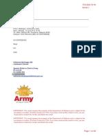 Defence files on Morrison/McGregor's Jedi Council speech