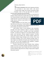 Proposal Kerja Praktek Bmkg Sanglah Denpasar