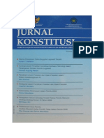 Volume 2 Nomor 1, Juni 2009 Nusa Cendana