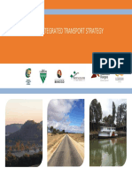 Loddon Campaspe Integrated Transport Strategy