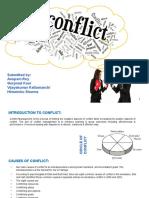 Conflict Management FINAL