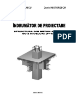 Indrumator Beton P 1