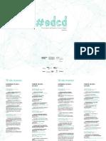 Programa Edcd16