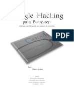 Google Hacking Para Pentesters
