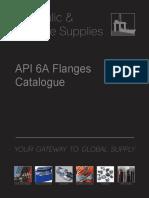 API Flanges Brochure