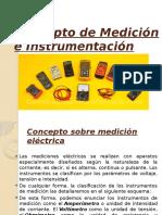 Diapositivas de Medidas Electricas