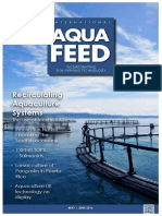 International Aquafeed - May | June 2016 FULL EDITION