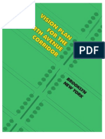 4th Ave Corridor Vision Report for Brooklyn Borough President