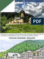 Ciocanesti Bucovina