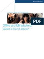 EP Internet Adoption