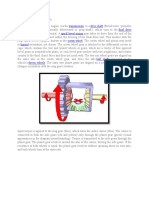 Working of Differential