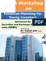 Investment Planning for Young Investors