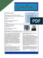 CompuTopics June 09