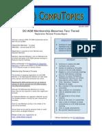 CompuTopics Jan 09