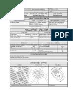 Ejemplo de Ficha Planeamiento EDA