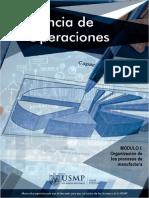 MI_Lectura C 2. Organización de Los Procesos de Manufactura