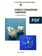 Offshore Hydrate Engineering Handbook