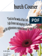 May 2010 Courier