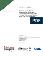 Desalination Full Report