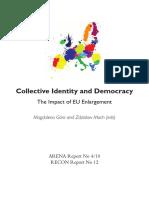 RECON Góra Mach Collective Identity Recon Report 12 Report_04_10