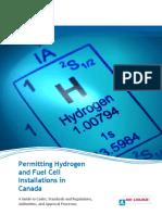 Hydrogen Energy Installation