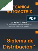 Mecánica Automotriz - Power Unidad 3