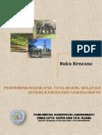 Buku Rencana RTRW Kab. Labuhanbatu