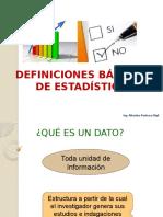 ESTADISTICA-DEFINICIONES-ORGANIZACION DE DATOS.pptx