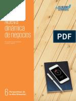 Panorama 2016 - Nueva Dinámica de Negocios