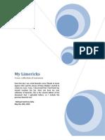 My Limericks! (Second Edition)