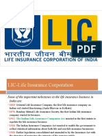 LIC-Life Insurance Corporation