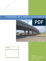Puente Los Pajaros Portada