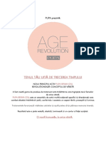 Age Revolution