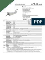 APC-16-spec