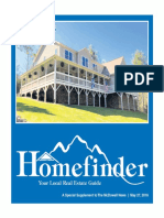 McDowell Homefinder June 2016
