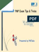 PMTSols - Exam Preparation