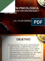 Atención Psicológica